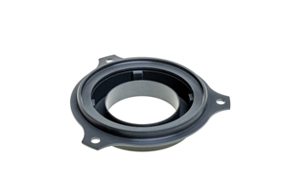Aluminum Hard Anodized Rotating Seal Housing