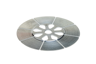 Aluminum Fan Spacer