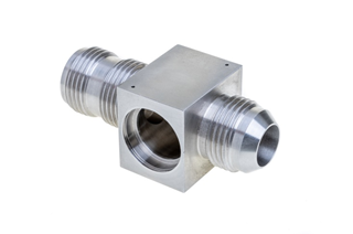 Stainless Fluid coupling